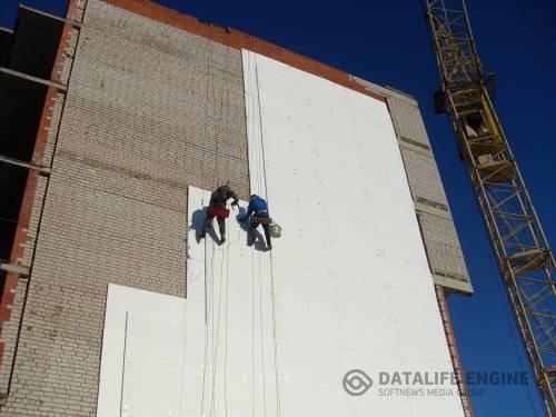 Инструкция по охране труда при очистке крыш зданий от снега и